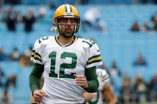 Aaron Rodgers, Packers Agree to Largest Deal in NFL History