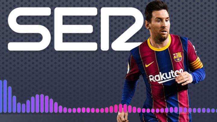 La reunión por Messi con el PSG en casa de Julio Iglesias que se suspendió