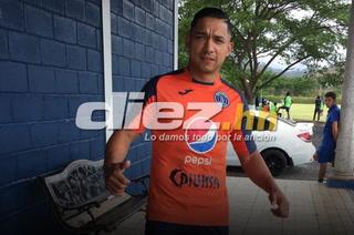 Emilio Izaguirre tiene como prioridad jugar en la MLS, pero no descarta a Motagua
