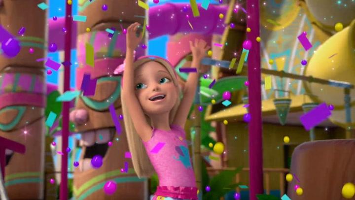 'Barbie & Chelsea the Lost Birthday' Trailer