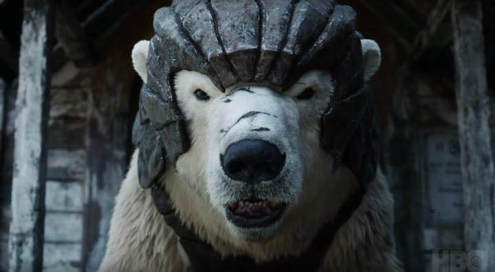 His Dark Materials Hbo Release Date Trailer Cast Plot And More
