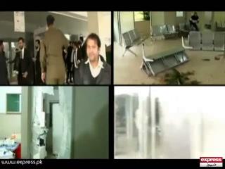 لاہور، پی آئی سی اسپتال میں دو دن بعد بھی ایمرجنسی بحال نہیں کی جاسکی