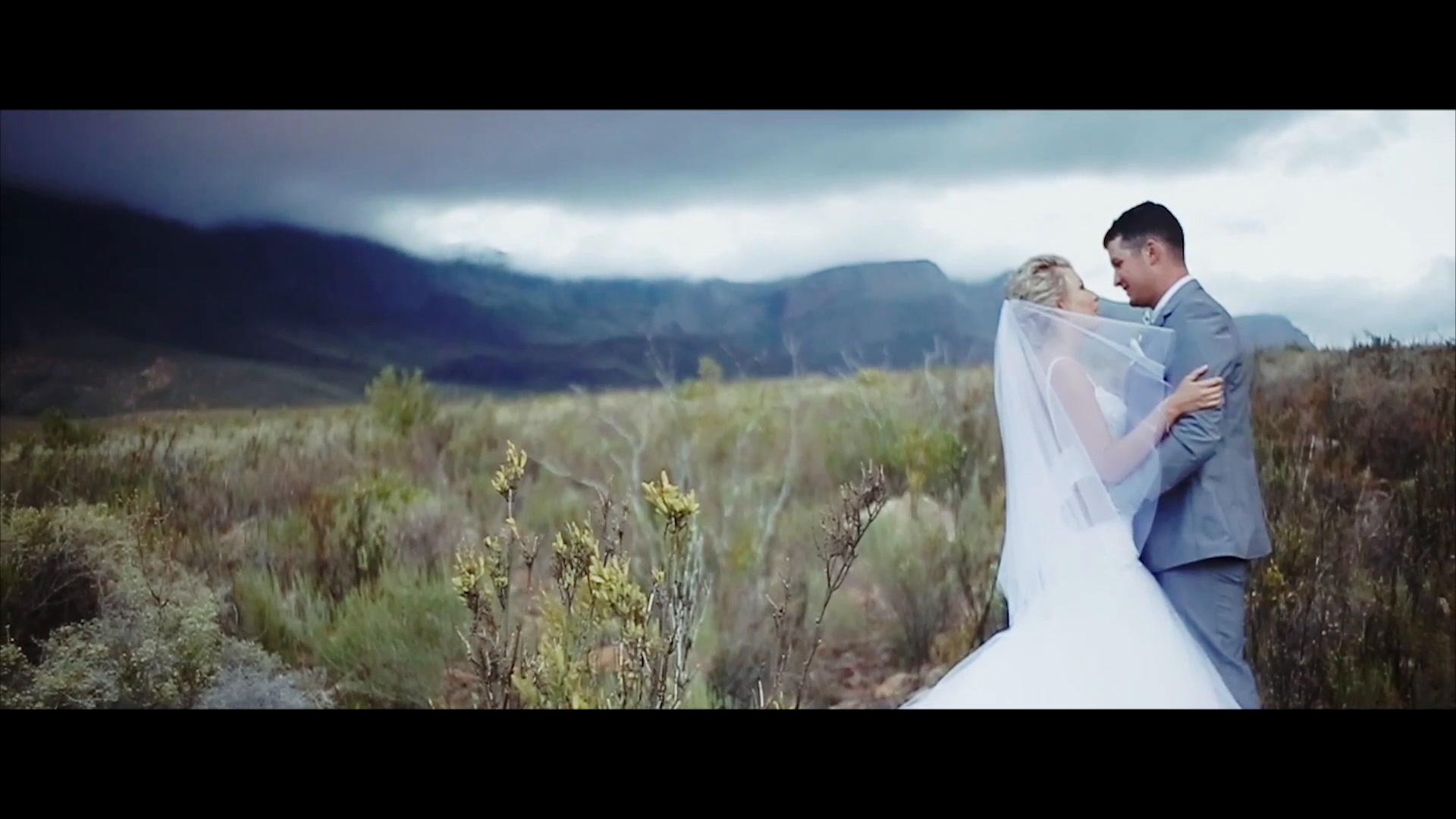 Jene + Brandon | Ceres, South Africa | Elim