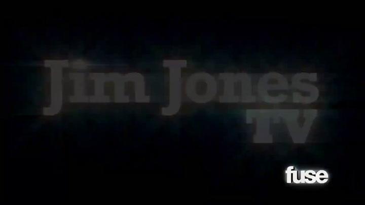 Jim Jones TV: Free Ride - The Student
