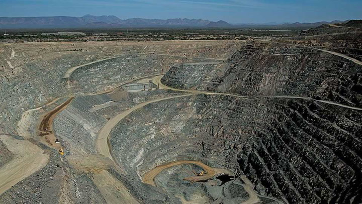 Magna Gold: The Newest Gold and Silver Producer in Mexico