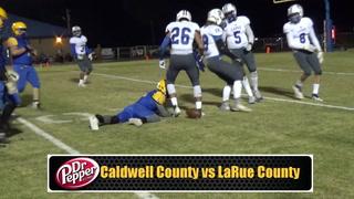 Highlight Reel - Caldwell County vs LaRue County