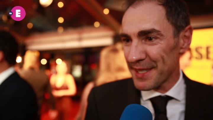 35e editie Nederlands Film Festival van start