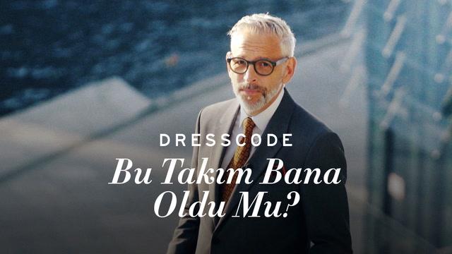 Dress Code - Bu Takım Bana Oldu mu?