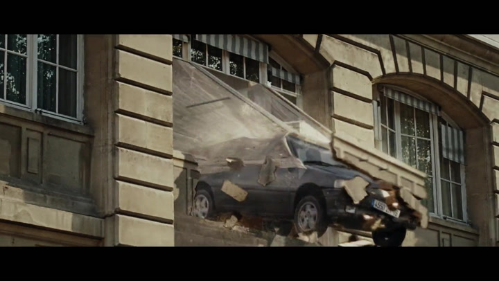 District 13: Ultimatum - Trailer No. 1