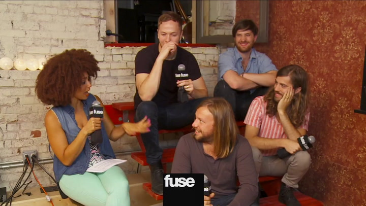 Shows:Top 20: Why Don't Imagine Dragons Sleep? - Top 20 Countdown
