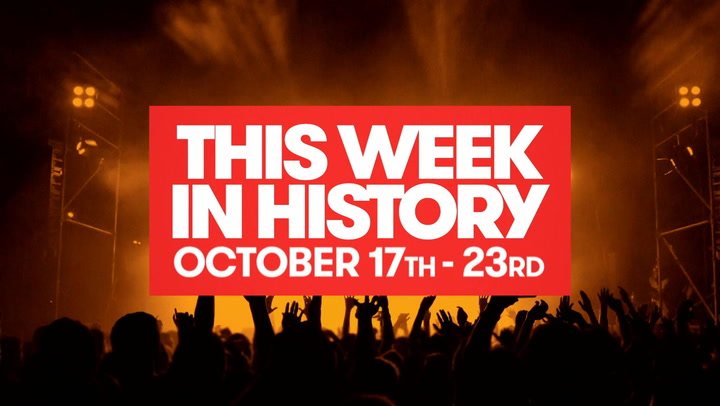 The Jungle Book, Adele's Comeback Track and More: This Week in History