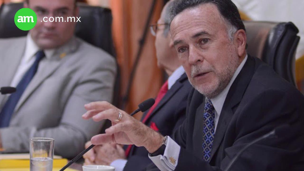 Carlos Medina deja Ayuntamiento
