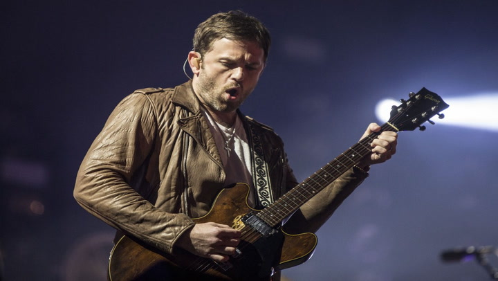 Kings of Leon to Release New Album as NFT