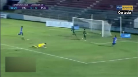 Victoria 1-0 Platense (Liga Nacional)