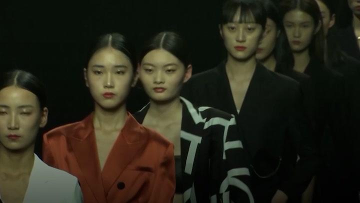 China Fashion Week kicks off in Beijing