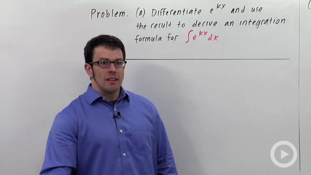 Complicated Indefinite Integrals - Problem 3