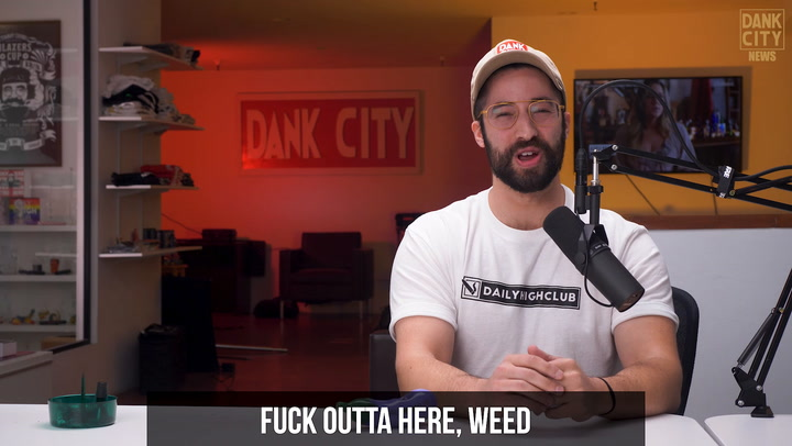 Why is weed called weed?