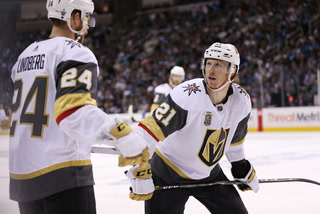 Golden Knights' Cody Eakin On Preparing For Game Four