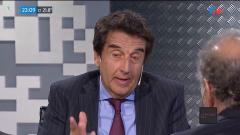 Melconian criticó a Macri y dijo que la estrategia que te sirve para ganar puede no servir para gobernar