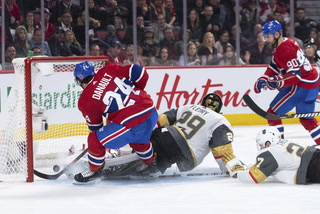 Golden Edge: Pacioretty makes his return to Montreal