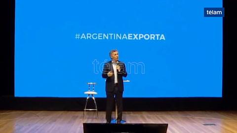 Macri: No podemos vivir de prestado y gastar más de lo que tenemos