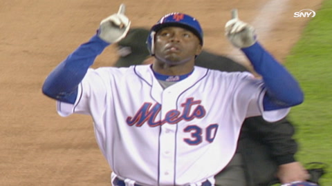 Like We Never Left: The 2006 Mets recall a memorable 16 innings in May