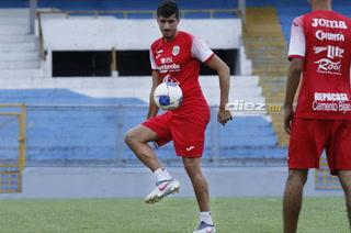 Bruno Volpi y su objetivo con Marathón: