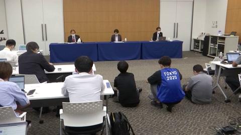 Los Juegos de Tokio tendrán espectadores locales con un máximo de 10.000 por sede