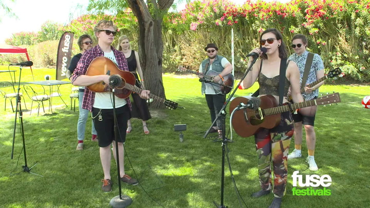Of Monsters and Men's Thoughtful Acoustic Performance of Love Love Love
