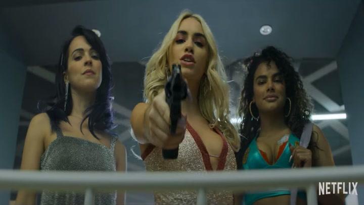 Netflix: Creadores de 'La Casa de Papel' anuncian nueva producción