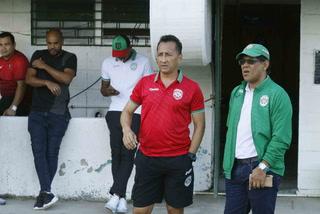 Jorge Pineda para juego ante Olimpia: