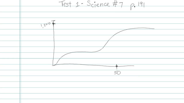 Test 1 - Science - Question 7