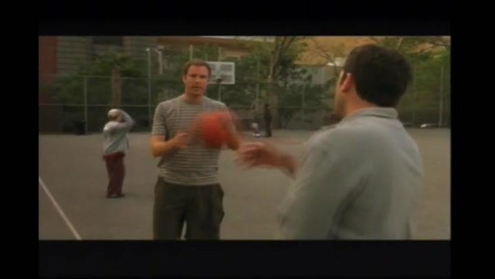 Film Fixation, Will Ferrell Decathalon - Melinda & Melinda