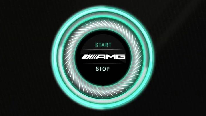 Así suena el nuevo Mercedes de F1 2021, el W12