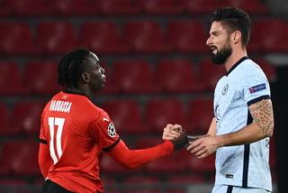 Chelsea derrota al Rennes y clasifica los octavos de final de la Champions League