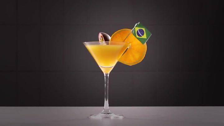 En perfekt spådom av fotball-VM