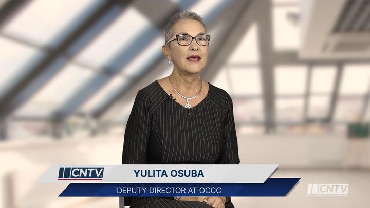 Yulita Osuba