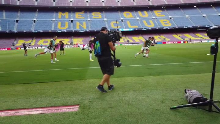 Gattuso sale a por todas con un once muy ofensivo