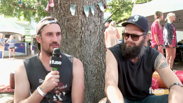 Interviews: Artists Talk Halloween at ACL Fest 2014