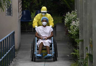 112 nuevos casos de coronavirus en Honduras; Cortés supera los tres mil infectados