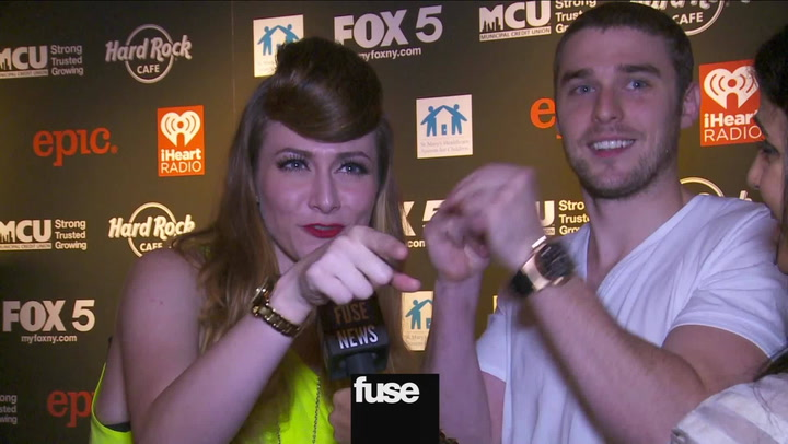 Interviews: Watch 'Rolling Stone' Cover Stars Karmin Rap!