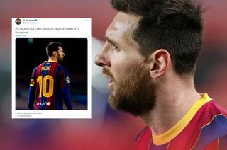 Messi se va tras 20 años; Barcelona sorprende al mundo anunciando que no renovó a su crack