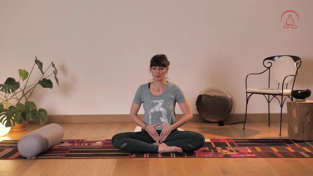 Yoga bei abnehmendem Mond