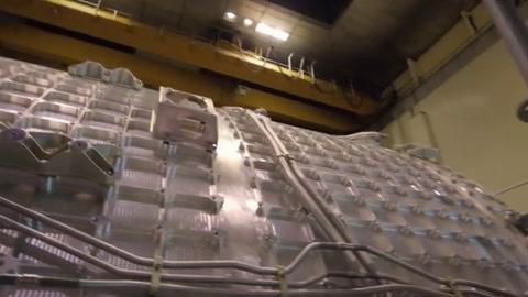 Rusia construirá su propia estación espacial