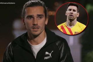 ¿Qué pasa con Messi? Griezmann rompe el silencio y confiesa lo que realmente pasa entre ambos en el Barcelona