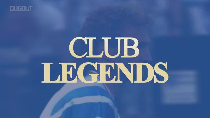 Club Legends: Rudi Völler