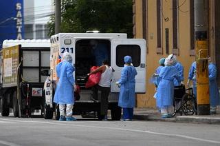 Honduras reporta 597 nuevos contagiados de coronavirus y llega a 1,284 personas fallecidas