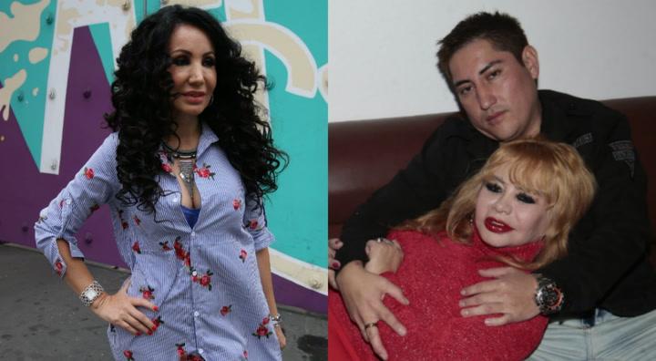 """Janet Barboza revela que Susy Díaz planeaba poner sistema de cámaras y  GPS para espiar a Walter Obregón: """"Ya había desconfianza"""""""