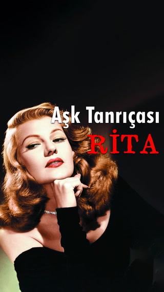 Aşk Tanrıçası Rita