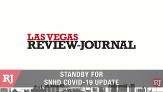 Southern Nevada Health District COVID-19 update
